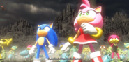 Sonic Forces cutscene 313