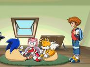 Sonic X ep 6 05