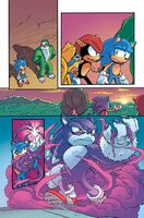 Sonic the hedgehog 266 page 14 by gabriel cassata d8cb0pz-fullview