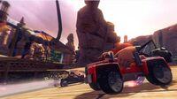 Wreck it ralph sonic racing