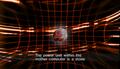 Zero Gravity Cutscene 161