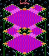 Bonus Labyrinth map
