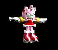 Dash Model Amy