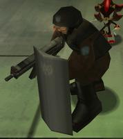 GUN Soldier 03