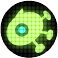 Green Hover icon (Sonic Colors Wii)