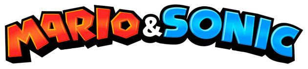 Mario & Sonic series
