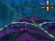 Ocean Ruin DS 18