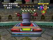 Robot Storm Chaotix 11