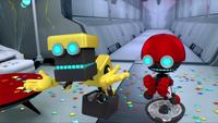SB S1E10 Cubot Orbot question