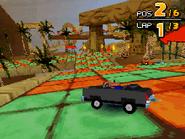 Sandy Drifts DS 09