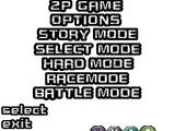 Shadow the Hedgehog (game)/Beta elements