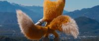 SonicMovie Tailstails