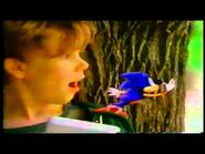 Sonic the Hedgehog Commercial 1992 -Tiger Electronic Game-