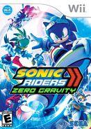 Zero Gravity Wii