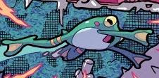 Froggy (IDW)