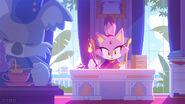 SC Princess Blaze in Sol Empire