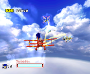 Sky Chase Act 1 DX 02