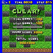 Sonic Hopping 4