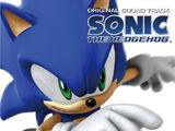 Sonic the Hedgehog Original Soundtrack