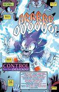 Sonic the Hedgehog 265-001