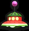UFO - Watermelon