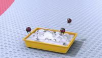 SB S1E07 Robot litter tray