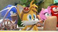 SB S1E21 Team Sonic watch