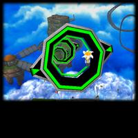 Sonic Adventure Credits (Tails 06)