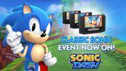 Sonic Dash artwork 24