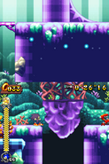 Coral Cave Act 2 37