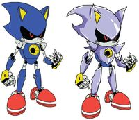 Crystal Sonic concept
