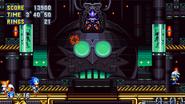 Metal Sonic Mania boss 09