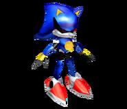 SA Model Metal Sonic