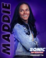 SonicFilm MotionPoster Maddie