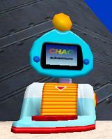 Chao Monitor EC