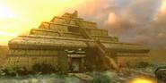 Forgotten Tomb Standard