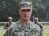 Major Bennington