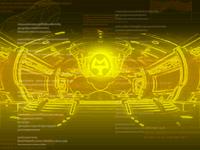 Mission Loading Screen BG (Sonic Riders ZG)