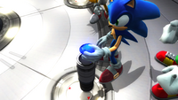 STH2006 SN Eggman sends Sonic to the future 06
