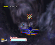 Sky Chase Act 2 DX 14