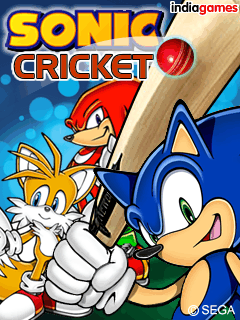 Sonic Cricket Title screen.png