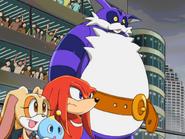 Sonic X ep 32 83