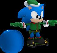 Speed Battle Model Elf Classic