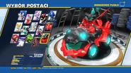 Team Sonic Racing Character Select 15