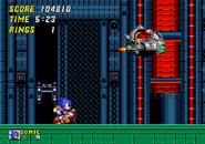 Flying Eggman 15