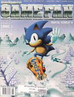 Gamefan Vol 2 Issue 03 cover