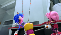 SB S1E08 Sonic vs Amy 3