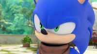 SB S1E26 Sonic irritated