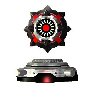 Dimensional Bomb