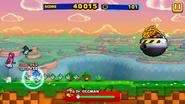 Sonic Runners screen 12